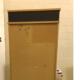Bulletin Board - rotating four sides